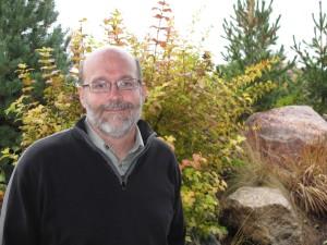 Jim Dontje 2009 by Kelly K Nelson '10
