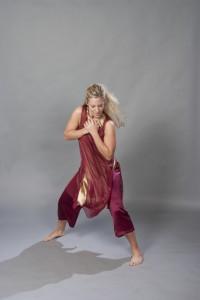Mariah McGill '10