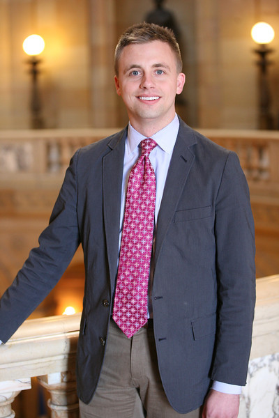 Matt Swenson '06