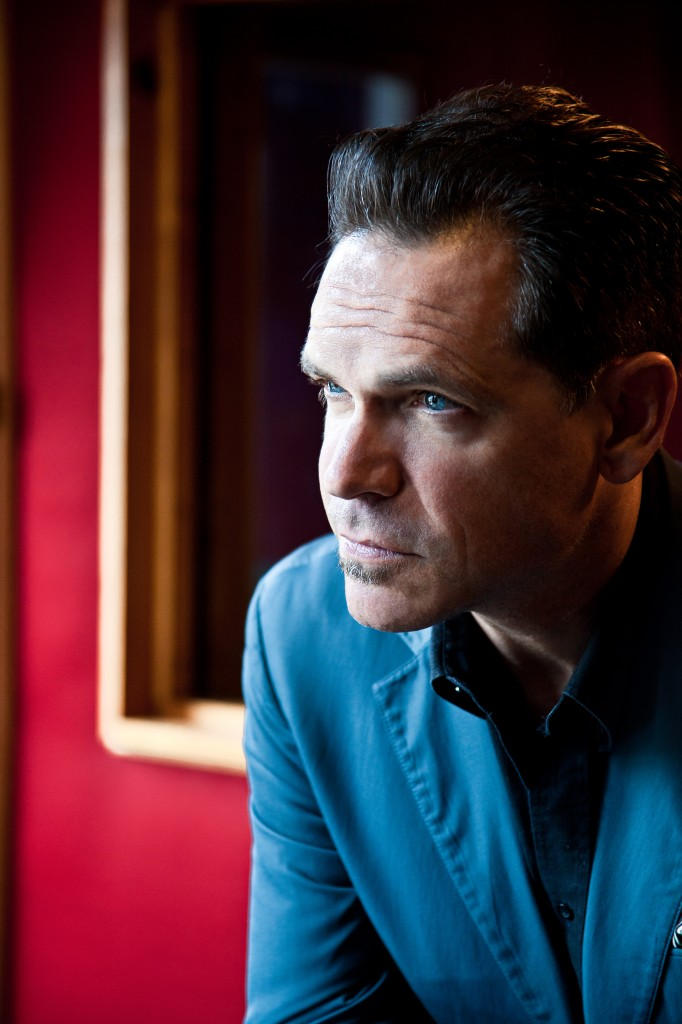 Kurt Elling '89 (Photo by Anna Webber)