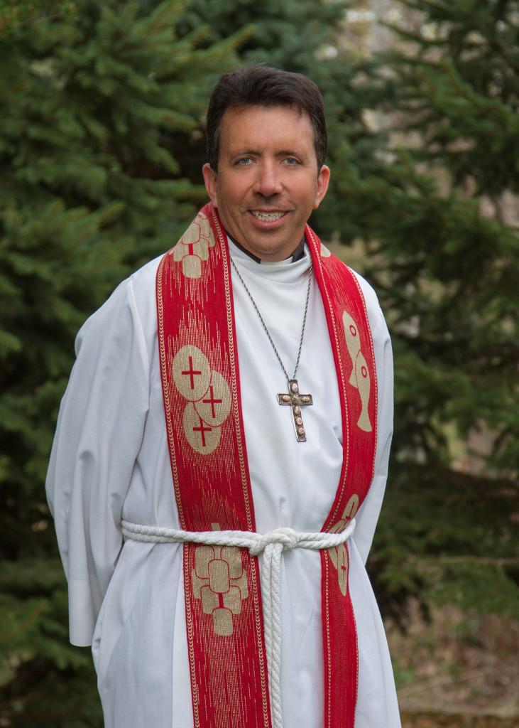 Rev. John Hogenson '81